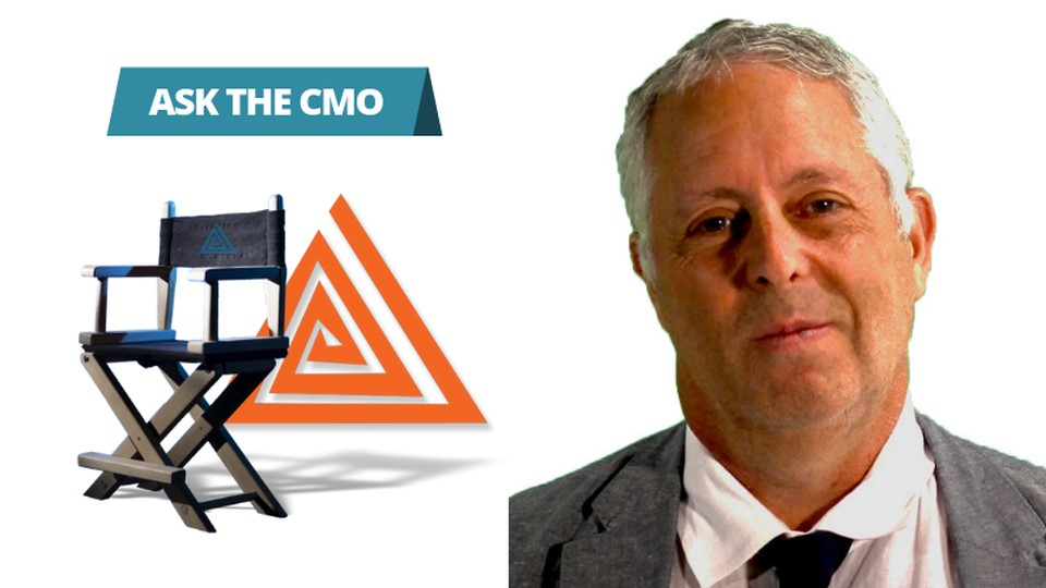 Ask The CMO: Industry Legend Jon Bond On Marketing As A Service + The Age Of Experience