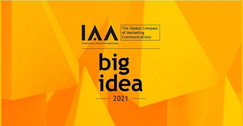 【IAA Global】BIG IDEA 2021 BLASTS OFF
