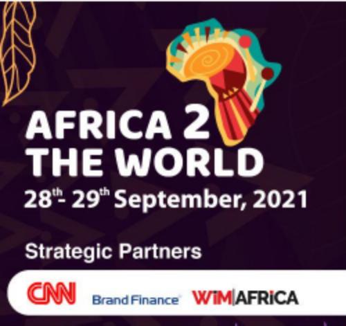 【IAA Gloabl】AFRICA RISING 4 2021
