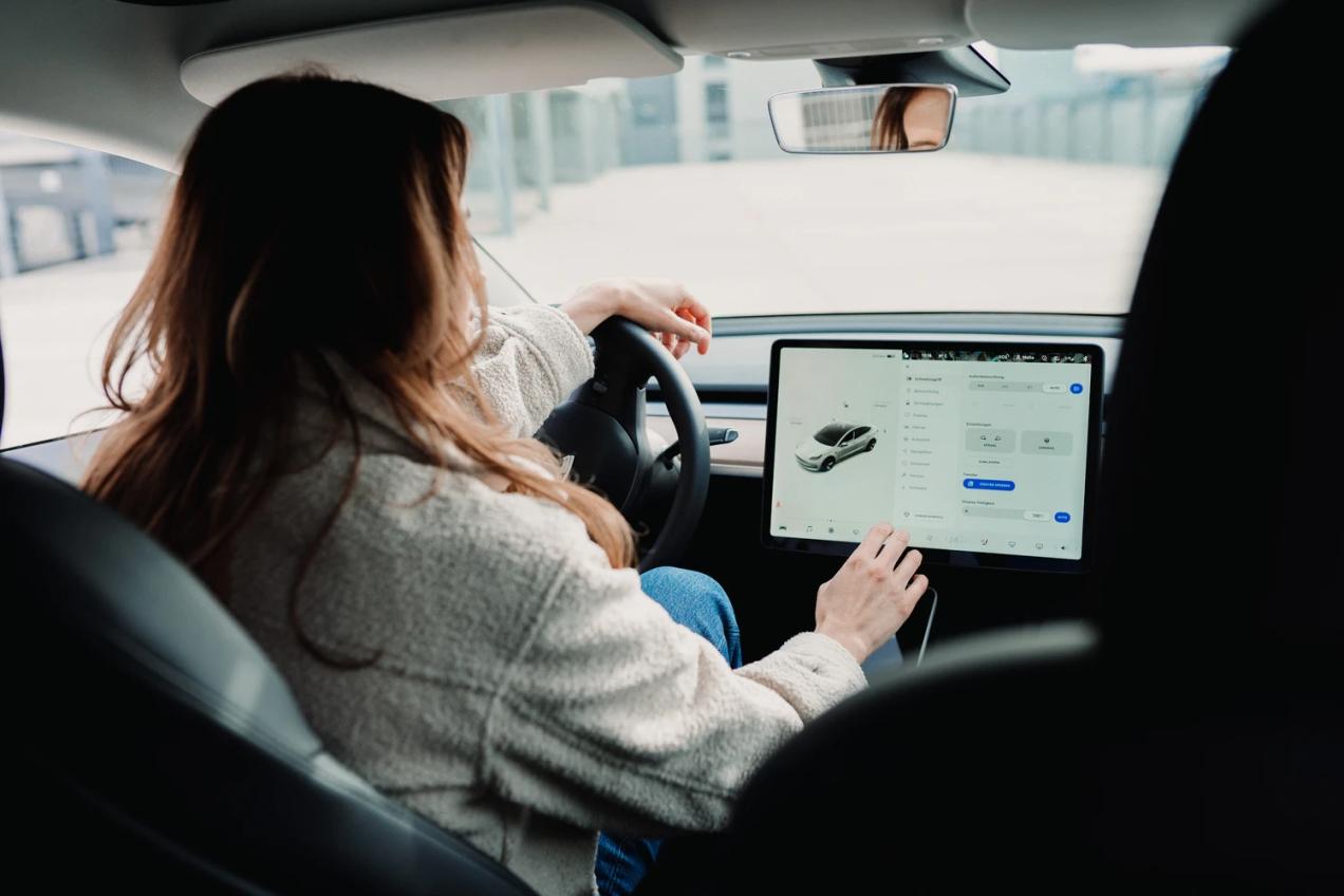 【凱絡媒體】電動車未來的藍圖之 消費者體驗篇